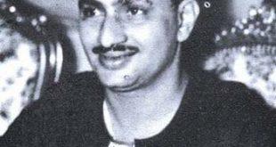 زندگی محمد صدیق منشاوی